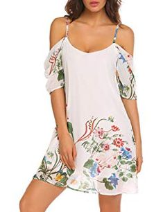 Red,M Summer Dresses For Women Clearances Floral Printting Off Shoulder Split Party Bodycon Slim Long Dress For Anniversary,Party,Valentines Day