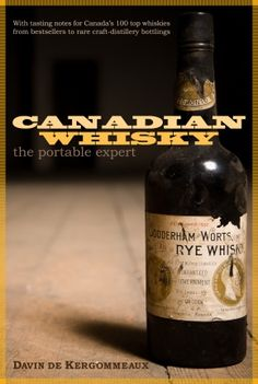 This is the best book ever written on Canadian Whisky...I recommend it highly!
