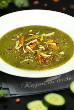 Menu na 2 tygodnie - Dieta dr Dąbrowskiej | Kurs oczyszczania organizmu oraz postne przepisy Thai Red Curry, Ramen, Cooking, Ethnic Recipes, Food, Diet, Turmeric, Recipies, Kitchen
