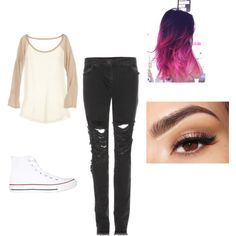 6c7e3943879b Michael Clifford Girl Inspired Outfit