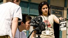 NY Film Academy - Teens Camps and Tweens Camps