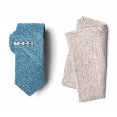 Simple colors that stand out. Get these and more at Ties.com.