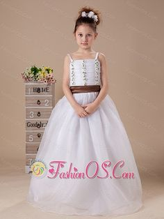 fafdb1144 10 Best Ruched Embellished Little Girl Pageant Dress images