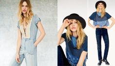 Free People - January Catalog 2014 - Pages 8-9