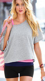 Pantalones cortos de mujer y Rompers: Hipster, mezclilla, pantalones cortos de carga, Eva verano y más en Victoria Secret
