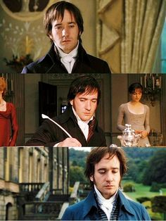 """Keira Knightleyknows exactly what she wants in her dream man and herPride and prejudiceco-starMatthew Macfadyenfits the bill perfectly.The 20-year-old actress (August 05), admits the rugged actor's brooding sensitivity leaves her weak at the knees.She says, """"I'd go for someone who is a little bit brooding and somebody you can have a good conversation with, a good fight with, who will always keep you guessing and make you laugh.One of the romantic things in the world is a"""