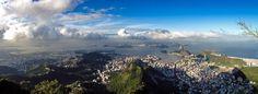 Rio de Janeiro panorama