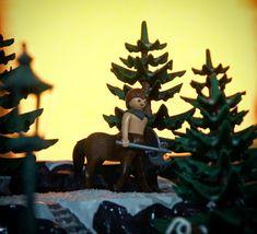Centaure réalisé en playmobil par Dominique Béthune, collectionneur fou de Playmobil.  #playmobil #expoplaymo #playmo #dominiquebethune #bethune #instagram #likeforfollow #like4like #likeforlike #share #collection #playmofigures #playmobilfan #ilikeplaymobil #alizobil #collectionneur #addict #collectionneurfou #toys #vintage #nains #gobelins #orc #squelette #heroicfantasy #centaure Dominique, Like4like, Creations, Christmas Ornaments, Holiday Decor, Boys, Vintage, Collection, Instagram