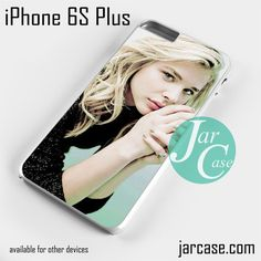 chloe grace moretz photo Phone case for iPhone 6S Plus and other iPhone devices