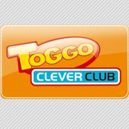 The Toggo Clever Club has a bunch of German language games that look like they would be appealing to 7-10 year old kids.