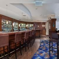 #Hotel: HILTON MUNICH PARK, Munich, Germany. For exciting #last #minute #deals, checkout #TBeds. Visit www.TBeds.com now.