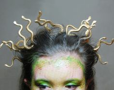 Hair Medusa