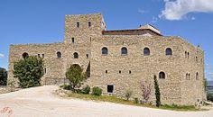 Castello di Rosciano Umbria