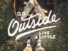 heartlandgoods:  #gooutside #heartlandgoods #oklahoma #ftgibson