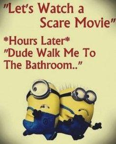30 Best Funny Minions Memes