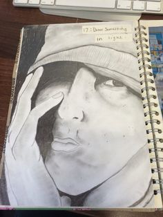 17 - draw something in light Book Drawing, Draw Something, My Arts, Sketch, Drawings, Artwork, Books, Sketches, Livros
