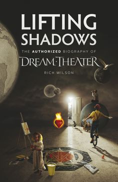 Post the Lifting Shadows paperback on Pinterest