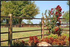 Priefert Fence | Good Fence Make Good Neighbors
