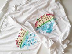 Yaz gitti ruhu kaldı. #design #tasarim #handmade #custommade #elyapimi #artsy #instaart #elemegi #painting #colorful #instagood #cute #drawing #picoftheday #bestoftheday #istanbul #illustration #drawing #gemi #ship #sea #love #fish #gelincik #ege #bodrum #illust #fashion #artoftheday