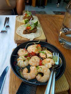 Salmora Restaurant Vilamoura Algarve food Portugal tapas