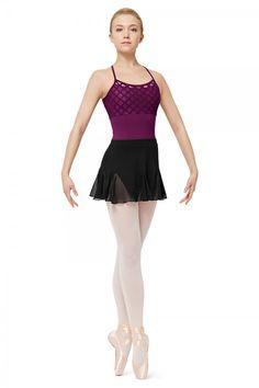 Mirella M2108LM Women's Dance Leotards - Bloch® US Store