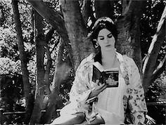 Lana Del Rey in newly leaked 'Honeymoon' music video #LDR