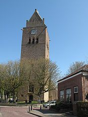 Meinardskerk - Minnertsga