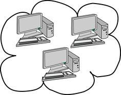 Clouding : autre nom du cloud computing, dont l'un des leaders s'appelle Mozy. http://mozy.fr/produit/solutions