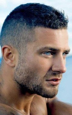 New small hairstyle for man - http://new-hairstyle.ru/new-small-hairstyle-for-man/ #Hairstyles #Haircuts #Ideas2017 #hair