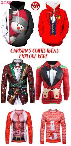 Snowflake Christmas Winter Pageant Holidays Seasonal 2-tone Hoodie Pullover