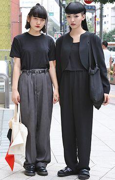 定点観測・第417回 ストリートファッション マーケティング ウェブマガジン ACROSS(アクロス)