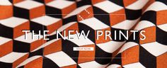 the new prints