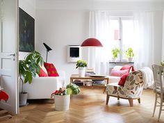 Hemma hos den kreativa familjen del 1 | IKEA Livet Hemma – inspirerande inredning för hemmet