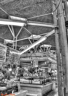 Mercado Municipal de San Juan de los Lagos Jalisco Mexico interior semiactual 1