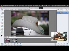 Photoshop Elements And Depth Of Field - YouTube
