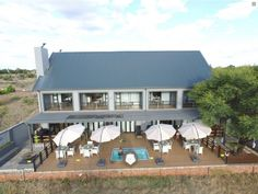 Game View Lodge in Vryburg, upmarket accommodation next to Leon Taljaard Game Reserve. Ideal stopover to Namibia & Botswana. Google Trips, North West Province, Travel Booking Sites, River Lodge, Private Games, Kwazulu Natal, Online Travel, Game Reserve, Best Budget