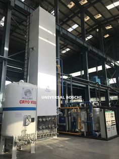 Industrial Grade Oxygen Purity Level