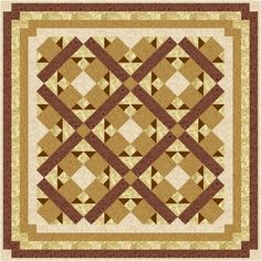 LATTE MOCHA CHINO  Quilt Addicts Precut by quiltingaddiction, $71.50