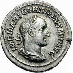 22 March 238 – Gordian I and his son Gordian II are proclaimed Roman emperors