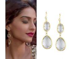 Sonam Kapoor in Prerto #perniaspopupshop #shopnow #celebritycloset #designer #clothing #accessories