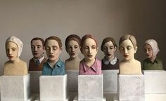 ANNETTE MEINCKE-NAGY - Wichtendahl Galerie