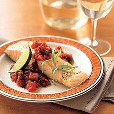 20 Heart-Smart Salmon Recipes