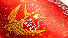 Ki Saigon was commissioned to create a limited edition pack & design identity by Coca-Cola for their coveted 2017 Tet (Lunar New Year) campaign. Our creative process began by researching the real meaning of the festival for millions of Vietnamese. New yea…