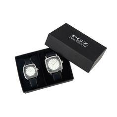 PRECIO: 42.85€ http://www.regalosoriginalesybaratos.es/es/marcas/9976-set-relojes-clousse-pertegaz-.html