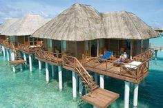 Séjour et Hébergements 4* aux Maldives