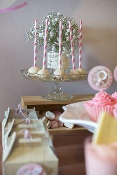 Crafty by AgnieszkaBe Baby Shower, Cake, Party, Vintage, Decor, Babyshower, Pie, Fiesta Party, Kuchen