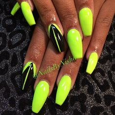 Instagram photo by nailsbynisha #nail #nails #nailart