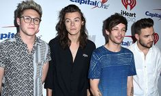 One Direction solo: Guess which members new music sounds like David Bowie and Queen?