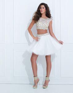 Vestido De Debutante - TS11485