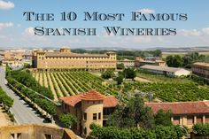 Spain has the largest surface area of vineyards in the world. It's also the third largest wine producer on the planet which makes it harder to know which win...